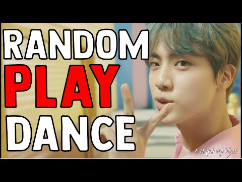 RANDOM PLAY DANCE [WITHOUT COUNTDOWN] | capsojiin