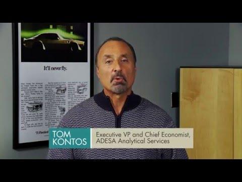 ADESA - Kontos Kommentary - December 2015 Edition