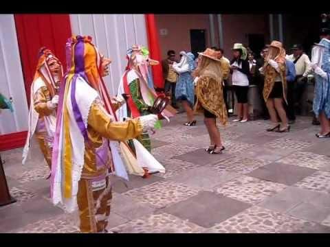 Bajada De Reyes Cangallo - GRA