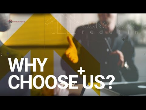 TEL Constructions : Why Choose US
