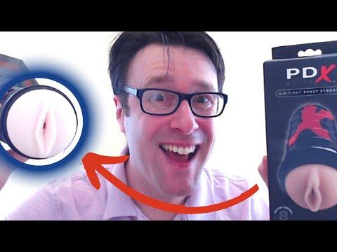 Realistic Pocket Stroker | Air Tight Vagina Stroker | Male Masturbator Stroker Review