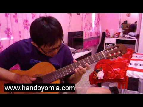Kehilangan - Firman - Fingerstyle Guitar Solo