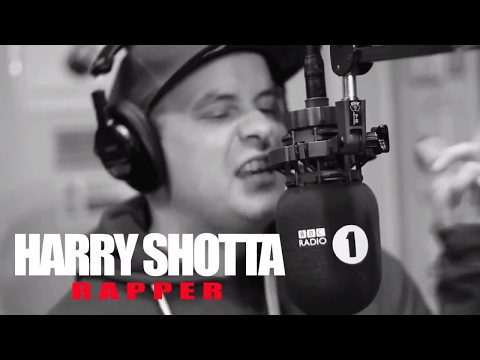Harry Shotta - Fire In The Booth