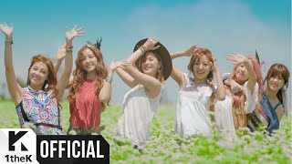 Apink - Remember YouTube 影片