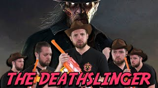THE DEATHSLINGER - Dead by Daylight (DBD) Casefile Guide
