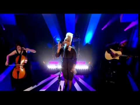 Emeli Sandé - Heaven (Later with Jools Holland)