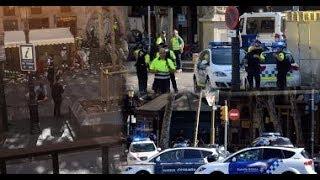 التفاصيل الكاملة حول حادث برشلونة الإرهابي     -