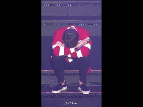 171001 신혜성 콘서트- 땡깡 + 아기상어