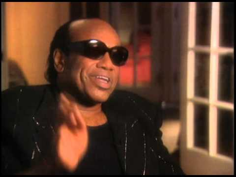Bobby Womack Reflecting on Sam Cooke
