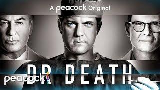 Dr. Death Peacock Web Series Video HD