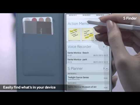 Samsung GALAXY Note 3 N9000 Commercial Advertisement Demo Promo Ad