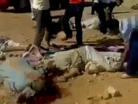Libyan rebels killed 50+ Egyptian nationals