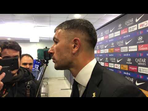 VIDEO - Kolarov: