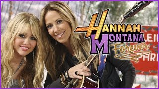 Hannah Montana Forever - Need a Little Love (Official Music Video) ft. Sheryl Crow