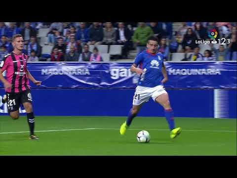 Oviedo vs Tenerife