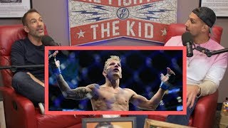 We Shouldn't Retest Old Samples | TJ Dillashaw Gets 2 Year Suspension