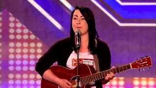X factor funny song 2012 - YouTube