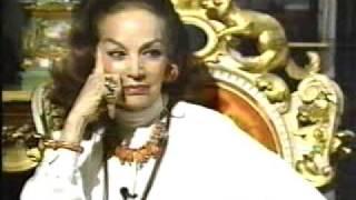 Maria Felix Ocurrio Asi 1 parte