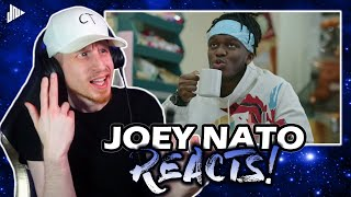 Joey Nato REACTS to KSI - Holiday
