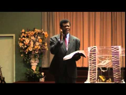 THE BOOK OF EPHESIANS (PART VII)