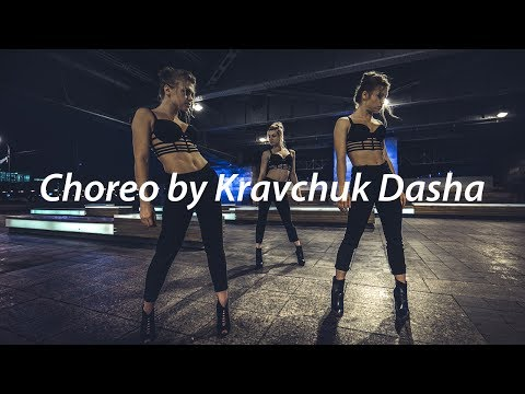 Choreo by Kravchuk Dasha (If you let me - Sinead Harnett ft. Grades)