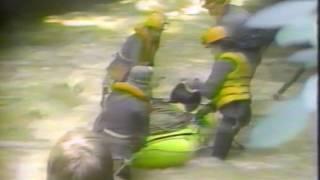 Rescue 911 - Spring Mill Cave Rescue 1985
