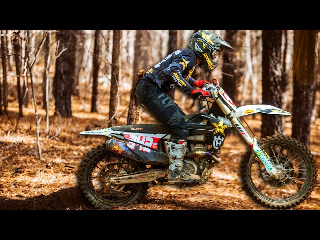 Sumter National Enduro 2021 | Round 01