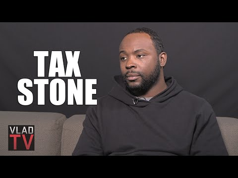 Taxstone Explains Why He Kicked Joe Budden Off His Podcast Show