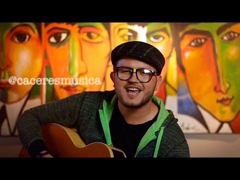 Cáceres - Cantemos (ft Chino y Nacho, Victor Drija, Jonathan Molly y amigos)