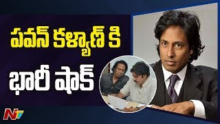 Pawan Kalyan's friend Raju Ravitej quits Jana Sena; says P..