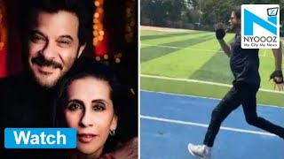 Anil Kapoor runs with bullet speed, stuns everyone with hi..