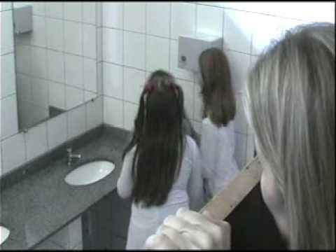A loira do banheiro - 3 5