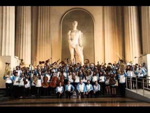 G. Mahler: Sinfonía Nº 5 - Sinfónica Juvenil Nacional