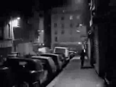 Didier Euzet - Walking at Night (947).