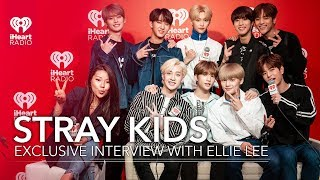Stray Kids Talk U.S. Tour, 'Miroh,' + More! | Exclusive Interview