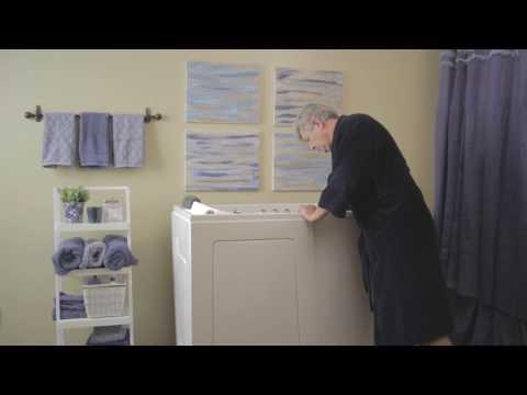 American Tubs - Senior Safety & Wheelchair Accessible Walk-in Bathtubs