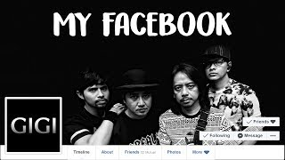 My Facebook – Gigi (non official video lirik) | PAHE KUOTA