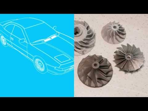 Optical Engine for Additive Manufacturing