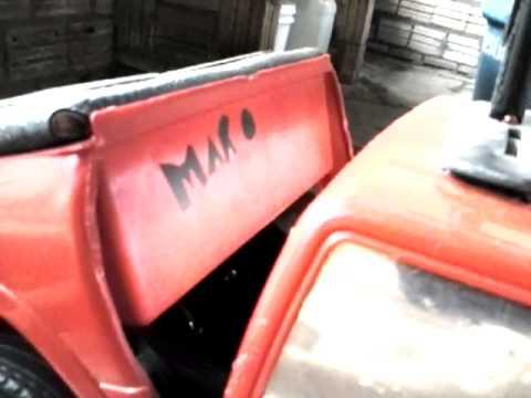 Baixar Mini f250 suprema