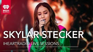 "Skylar Stecker Performs ""Redemption"" 