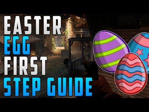 "BURIED ""Easter Egg"" Part 1 - Activating The Glowing Orbs! (How To) - Smashpipe Games"
