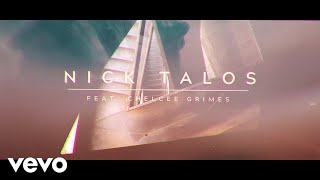 Nick Talos - Looking To Love [ Lyric Video ] ft. Chelcee Grimes