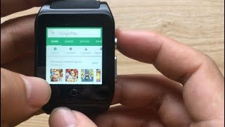 X86 smartwatch - Đồng hồ thông minh kết nối WIFI 3G giá rẻ