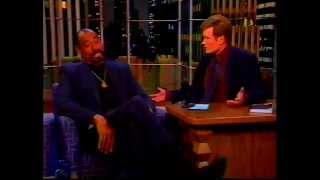 Wilt Chamberlain on Conan (1997-02-12)
