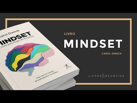 Mindset – Carol Dweck