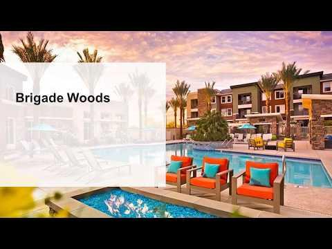 Brigade Woods Bangalore Apartment