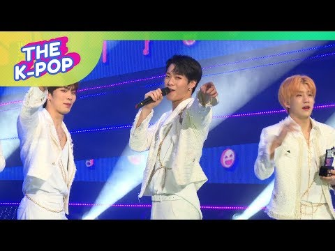 ASTRO's THE SHOW CHOICE (Non-edited ver.) [THE SHOW, Fancam, 190129] 60P