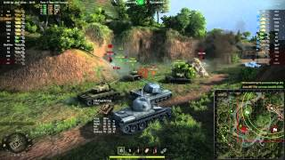 Превью: World of Tanks indien-Panzer Мастер