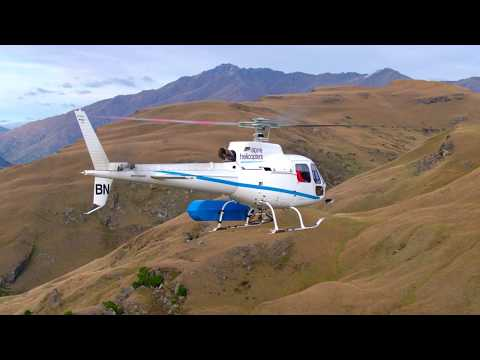 video Minaret Station Luxury Alpine Lodge – Wanaka