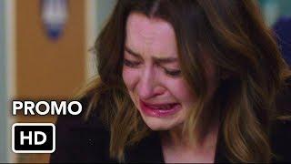 "Grey's Anatomy 15x14 Promo ""I Want a New Drug"" (HD) Season 15 Episode 14 Promo"